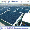 Handels- und industrielles PV-System mit Macrolink Sonnenkollektoren