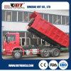 Sinotruk 6X4 HOWO Dump Truck Tipper Truck Dumper