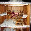 Модель мебели Model_Titanic нутряного маштаба внутренне (BM-0187)