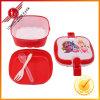 Sale caldo Square Shape Lunch Box per Childern