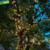 Luzes de Natal agradáveis da decoração da árvore do diodo emissor de luz