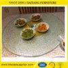 대중음식점 자연 유리 게으른 Susan Turnplate. 호텔 장비