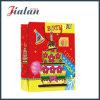 Nuevo 2016 diseño - bolsa de papel del regalo de las compras de la torta de cumpleaños 3D