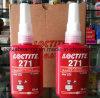 Hete Verkoop Loctite 277 de Bodem van de Lijm van de Kast van de Schroef van de Draad van de het Vullen Zelfklevende Smeerolie voor Delen 250ml van de Machine