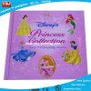 Libro infantil de la impresión