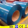 Bobina de aço dura cheia da folha PPGI da telhadura do metal do material de construção