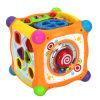 De plastic OnderwijsDoos van de Kubus van het Jonge geitje van het Speelgoed Magische (H0895078)