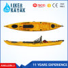 Рыболовство Kayak LLDPE Hull Sit на Top Single Kajak