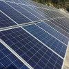 Comitato solare approvato 200W del CE di alta efficienza monocristallino