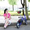 2017 modernes 2 Rad-elektrisches faltendes Fahrrad mit Lithium-Batterie