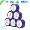 Color viola BOPP Adhesive Packing Tape con lo SGS Certificate