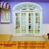 بيضاء زجاجيّة مدخل خشب/خشبيّة/باب صلبة ([إكسس10-033])