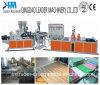 PVC tôles ondulées (tuiles) Ligne de production de