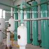 Extractor del petróleo esencial de la torta del germen de girasol
