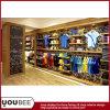 Montages d'affichage pour le magasin de détail d'adolescent/des enfants vêtements sport