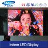 Visualizzazione di LED dell'interno di P5 LED