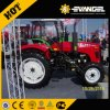 35HP Wheel Tractor met Front Loader en Backhoe Attachment