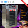 Secador da correia do alimento do desidratador da máquina de secagem das frutas e verdura