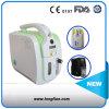 concentratore portatile dell'ossigeno dalla Cina