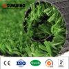 Césped artificial de la alta calidad y del verde para el deporte
