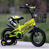 درّاجة 4 مزح عجلات لأنّ طفلة وسط درّاجة عمليّة بيع