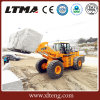 Carregador de Ltma carregador da extremidade do Forklift de 28 toneladas