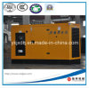 중국에 있는 침묵하는 비 Proof Power Plant 320kw/400kVA Generator Manufacturing Companies