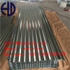 Tetto della lamiera di acciaio del cgi & lamiera galvanizzata ondulata ferro dello zinco