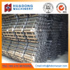 Rodillo loco carbonífero del transportador de correa del fabricante de China