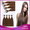 Trama brasiliana della pelle di estensione dei capelli del Virgin dei capelli umani di 100%