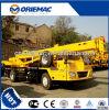 O caminhão de 12 toneladas de XCMG Cranes Qy12b. Preço do guindaste de roda 5