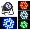 18*18W RGBWA+UV 6 In1 LED NENNWERT Licht mit lautem Summen