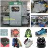 Máquina automática del lanzamiento de molde para la fabricación de los zapatos de la PU Kpu