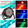 IP65 54 X 3W Waterproof LED PAR