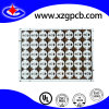 LED Power Aluminium Matrix Leiterplatte