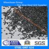 Granulosità d'acciaio che batte G16