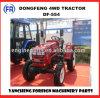 Tracteur 554 de Dongfeng Fram