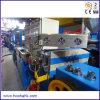 Chaîne de production à grande vitesse de jupe de câble électrique
