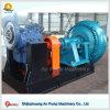 Bomba resistente dos sólidos do transporte da draga da mineração da indústria