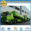 Shacman 8X4 Sumpf-Becken 25 Tonnen flüssige Schlitten-Transport-LKW-