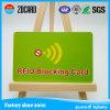 2017 Smart Card UV della plastica di affari del nuovo prodotto RFID