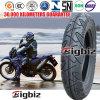 Diseño de alta velocidad 3,50-18 neumático de la motocicleta