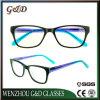 Frame Sr6021 van de Glazen van het Oogglas van Eyewear van de Acetaat van de manier het Nieuwe In het groot Optische