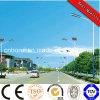 Alte componenti solari luminose dell'indicatore luminoso di via