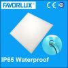 Luz del panel cuadrada de la alta calidad IP65 595*595 LED 100lm/W