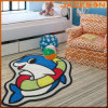 Super Comfortable Touch Baby Drawing Room Colorful Carpet