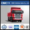 Caminhão de descarga resistente do caminhão JAC 8*4