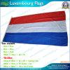 高品質160GSM 100%年のPolyesterルクセンブルクNational Flag (J-NF05F09018)