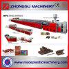 Profil de PVC faisant des machines