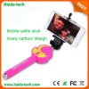 Palillo Handheld extensible Monopod de Selfie del retrato de Sailor Moon del Sweetie para el iPhone